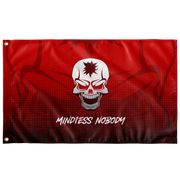 Mind1ess Flag