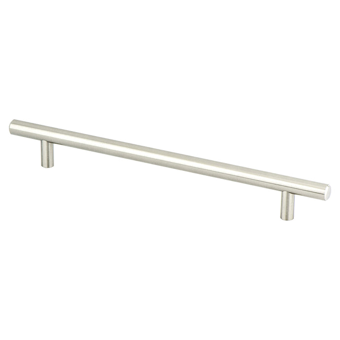 Tempo Pull 192MM C/C Brushed Nickel