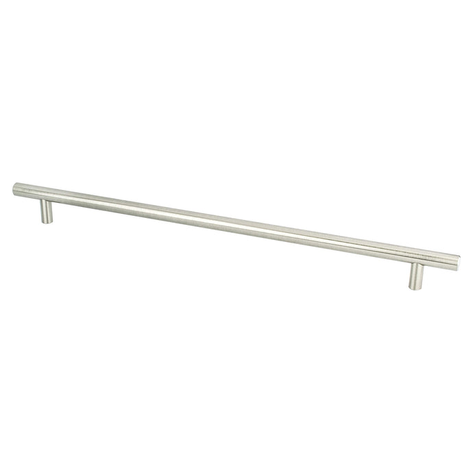 Tempo Pull 320MM C/C Brushed Nickel
