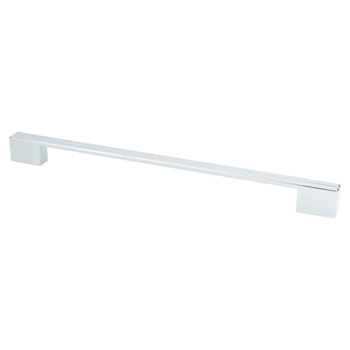 Skyline Appliance Pull 320MM C/C Polished Chrome