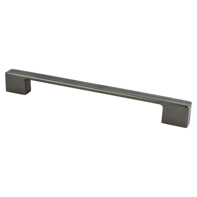 Skyline Appliance Pull 224MM C/C Slate