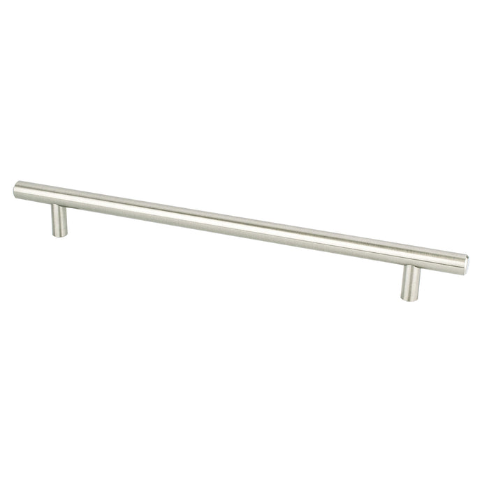 Tempo Appliance Pull 224MM C/C Brushed Nickel