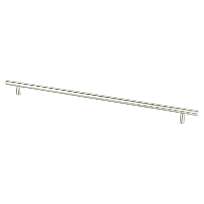 Tempo Appliance Pull 384MM C/C Brushed Nickel