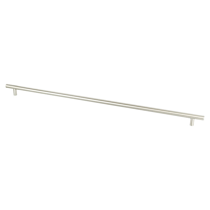 Tempo Appliance Pull 544MM C/C Brushed Nickel