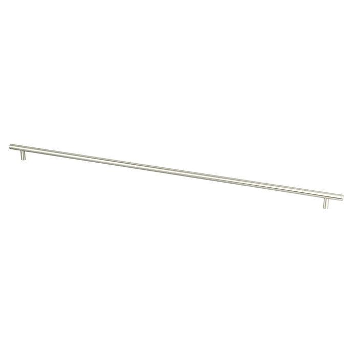 Tempo Appliance Pull 640MM C/C Brushed Nickel