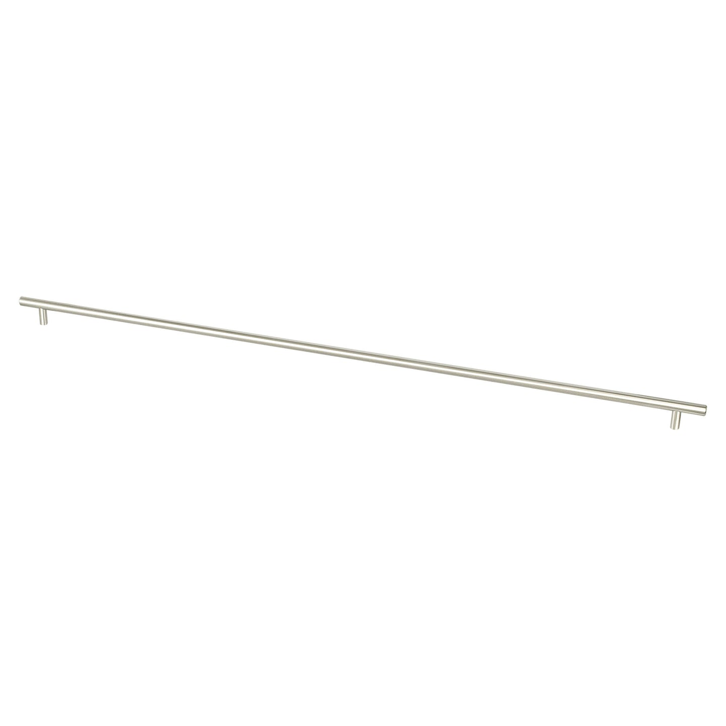 Tempo Appliance Pull 768MM C/C Brushed Nickel