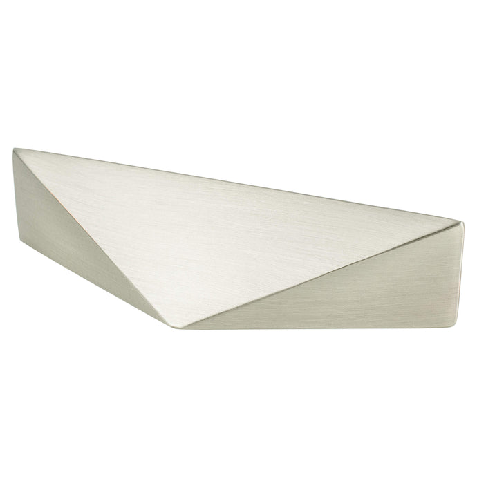 Facet Pull 32MM C/C Brushed Nickel