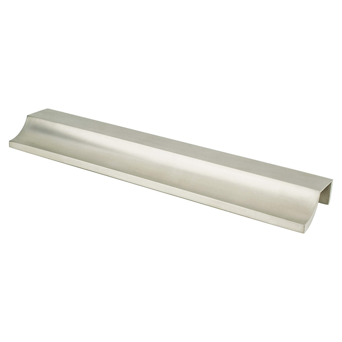 Scoop Pull 160MM C/C Brushed Nickel