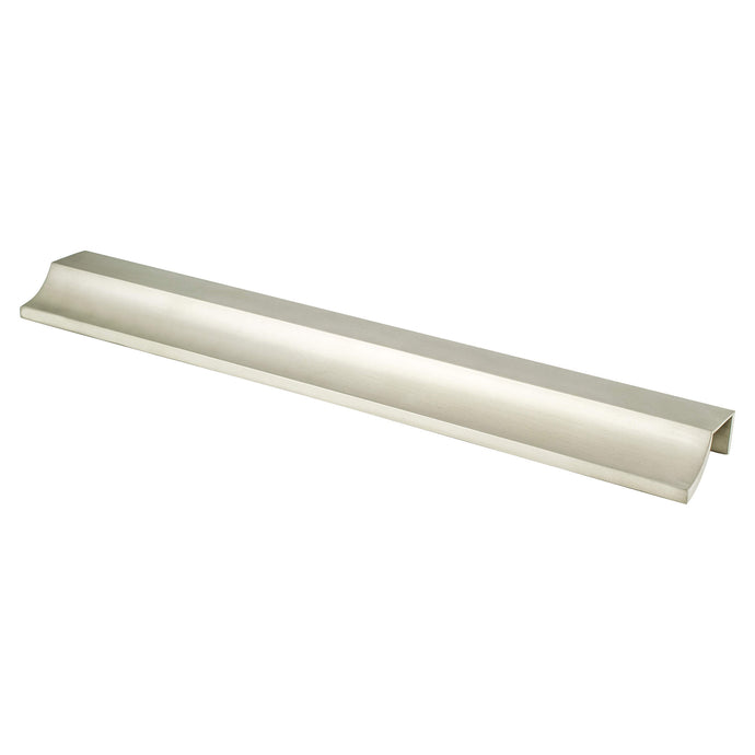 Scoop Pull 224MM C/C Brushed Nickel