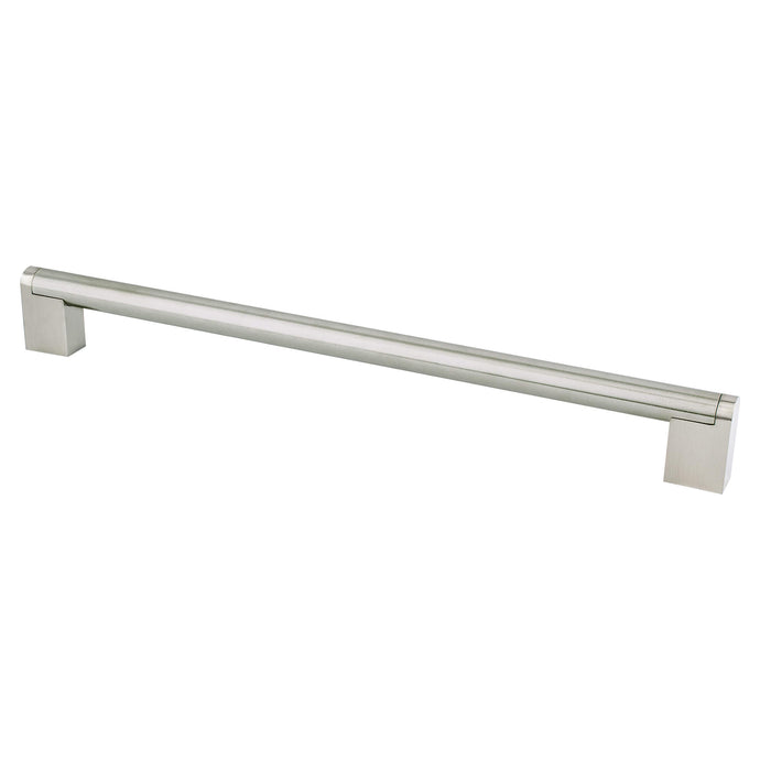 Studio Pull 288MM C/C Stainless Steel