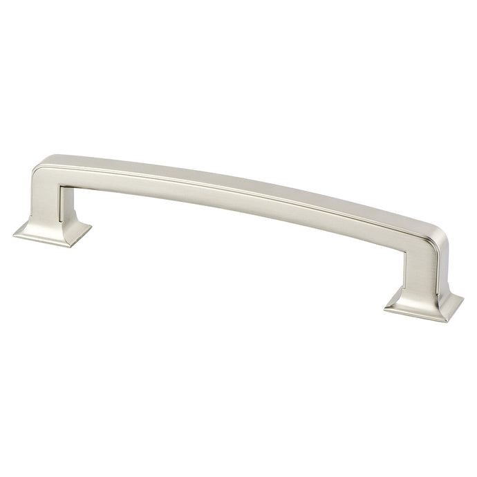 Hearthstone Pull 160MM C/C Brushed Nickel