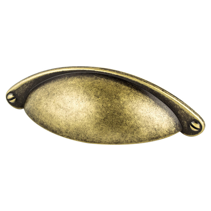 Andante Cup Pull 64MM C/C Dull Bronze