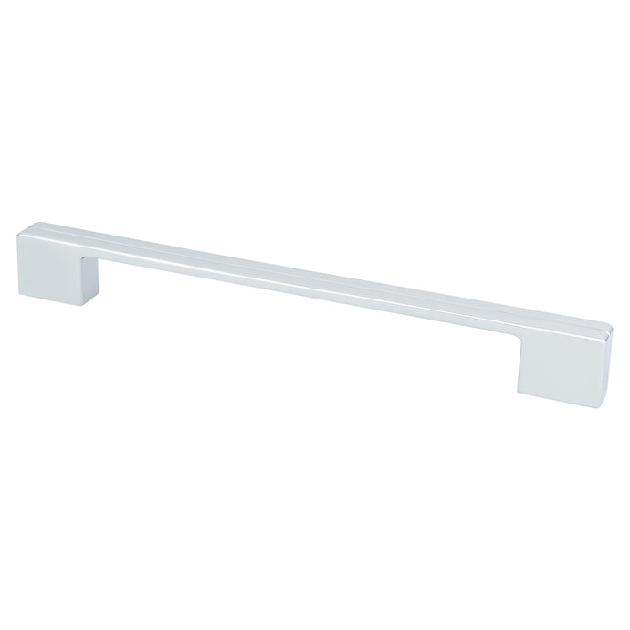 Skyline Appliance Pull 224MM C/C Polished Chrome