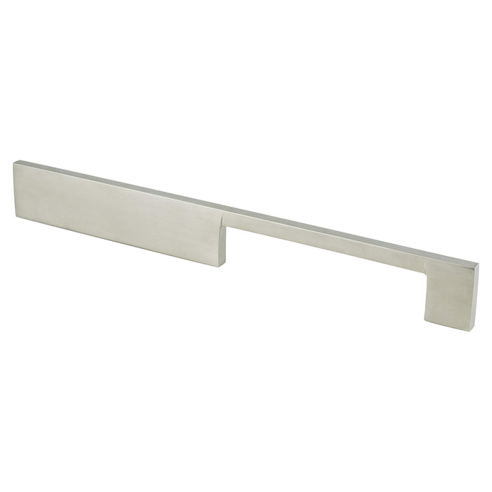 I-Spazio Pull 192MM C/C Brushed Nickel
