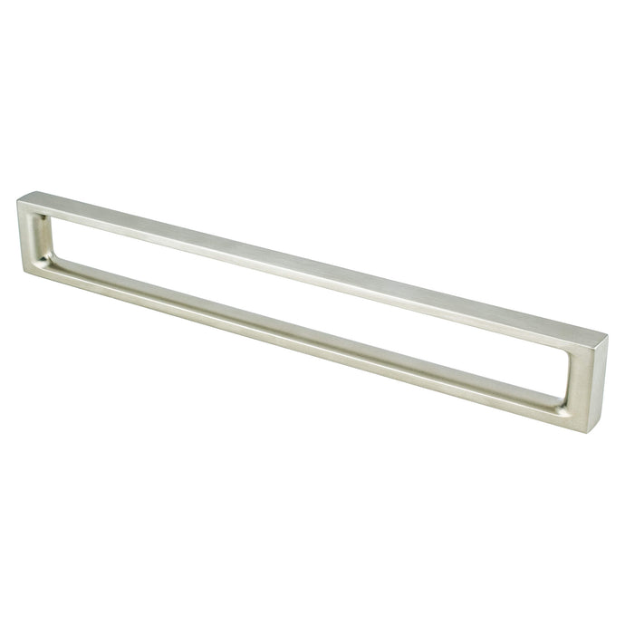Dual Pull 192MM C/C Brushed Nickel