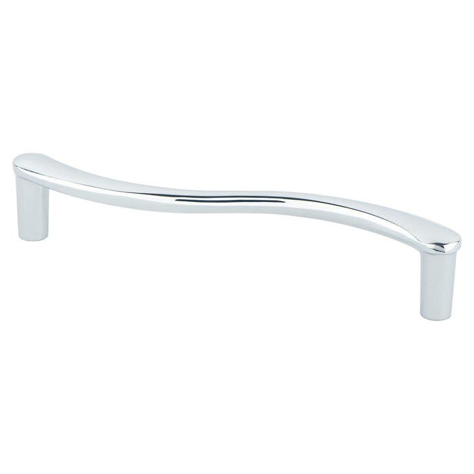 Advantage Plus 6 Pull 128MM C/C Polished Chrome