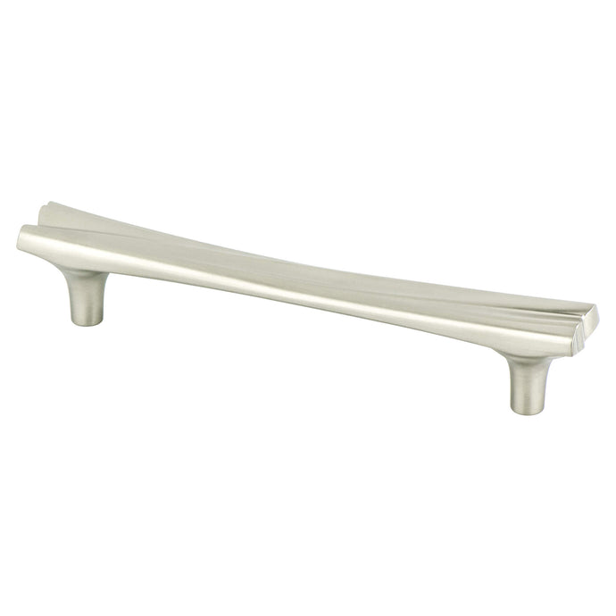 Puritan Pull 128MM C/C Brushed Nickel