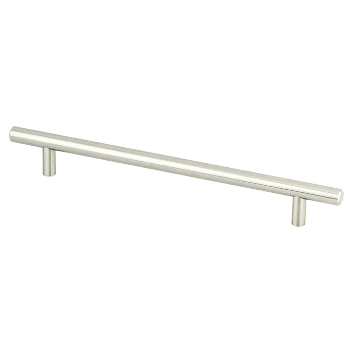 Advantage Plus 7 Bar Pull 192MM C/C Brushed Nickel