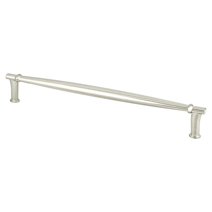 Dierdra Appliance Pull 224MM C/C Brushed Nickel