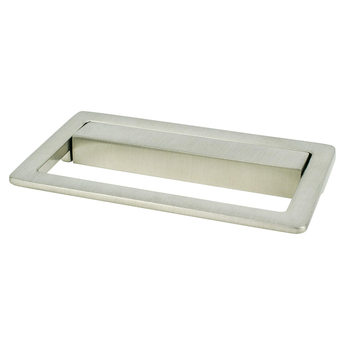 Up Drop Pull 64MM C/C Brushed Nickel