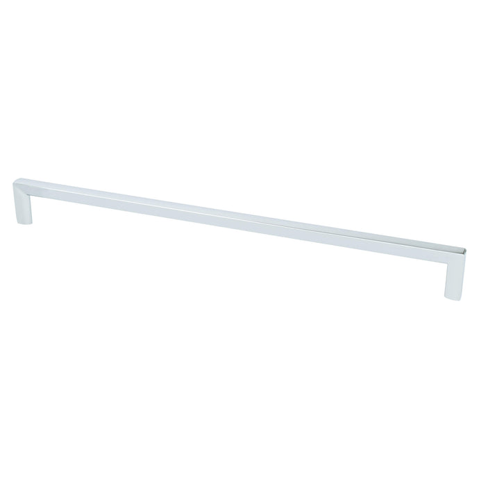 Metro Appliance Pull 320MM C/C Polished Chrome