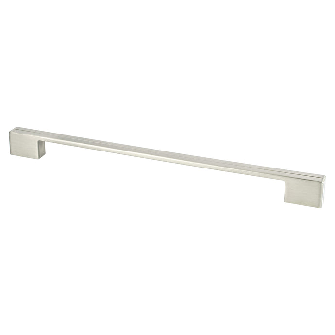 Skyline Appliance Pull 320MM C/C Brushed Nickel