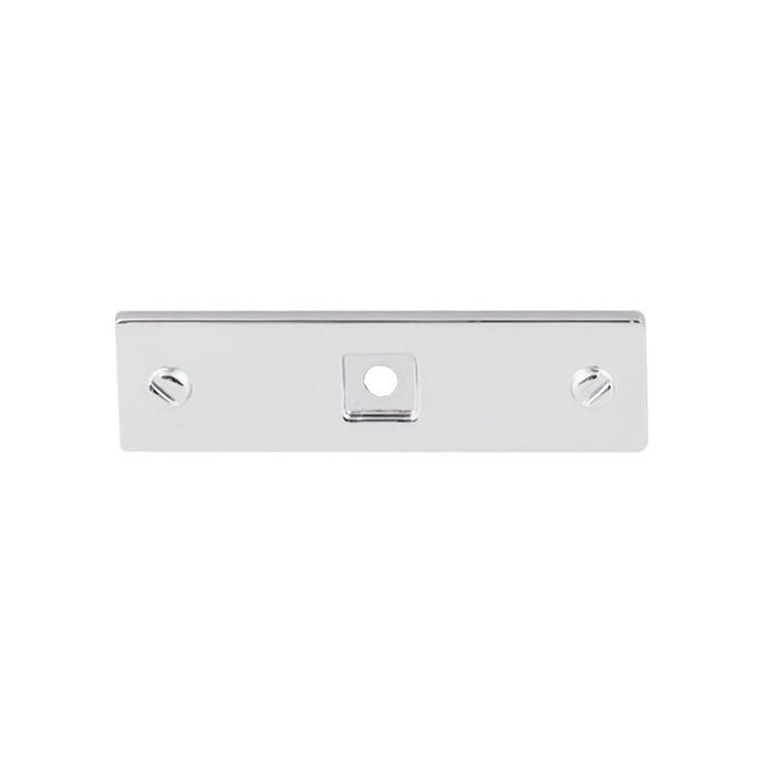 Top Knobs Channing Backplate 3