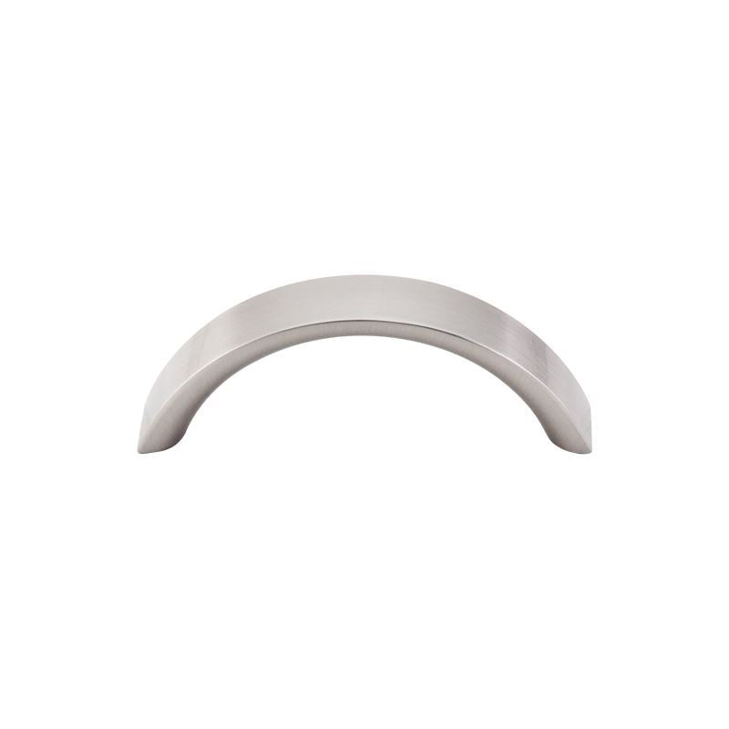 Top Knobs Crescent Pull 3