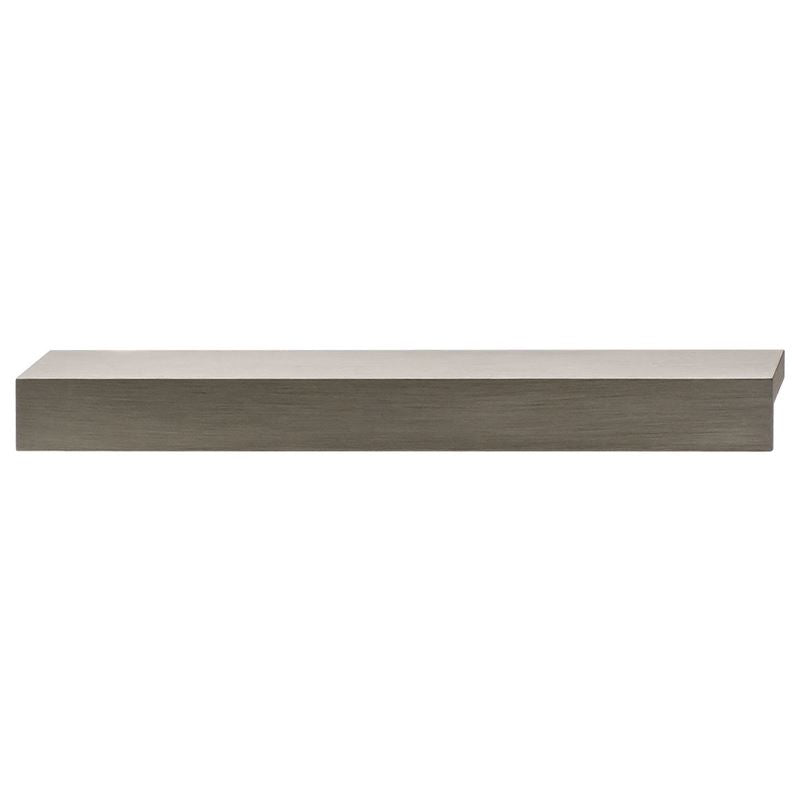 Hafele 112.83.003 Stainless Steel Drawer Pulls