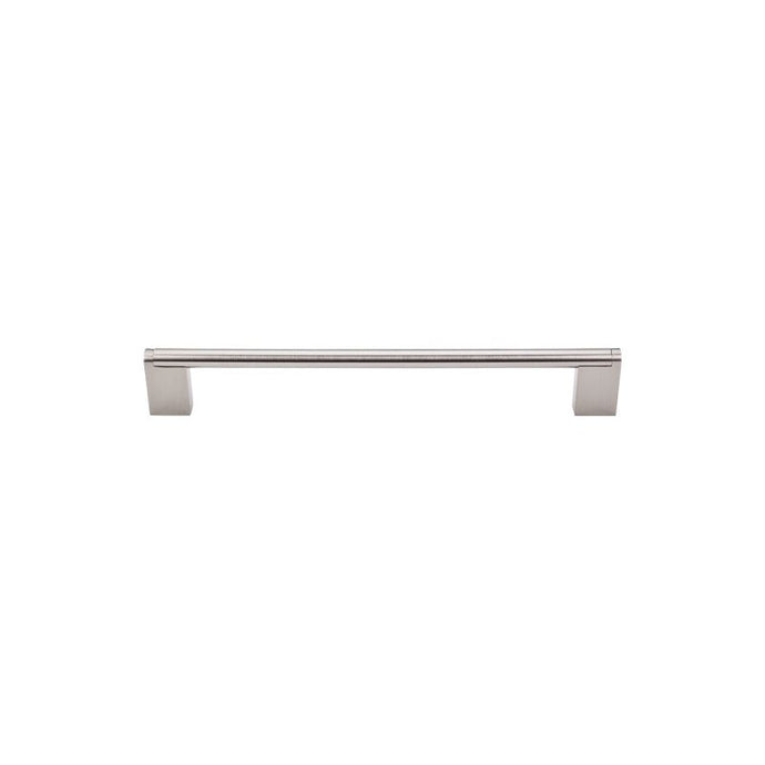 Top Knobs Princetonian Bar Pull 8 13/16