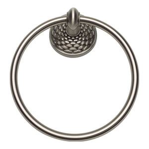 Atlas Mandalay Towel Ring