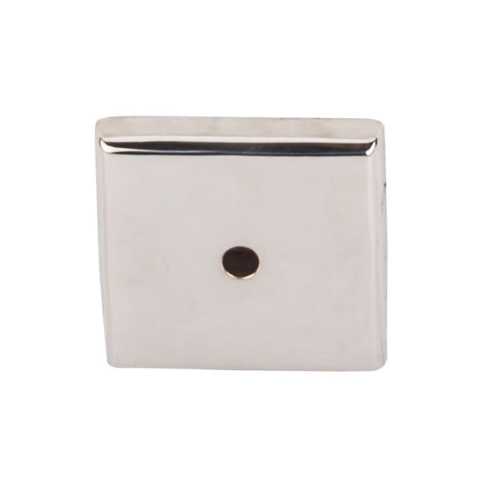Top Knobs Aspen II Square  Backplate 1 1/4