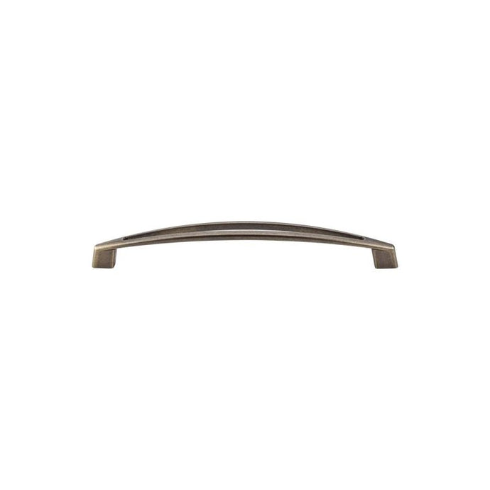 Top Knobs Verona Appliance Pull 12