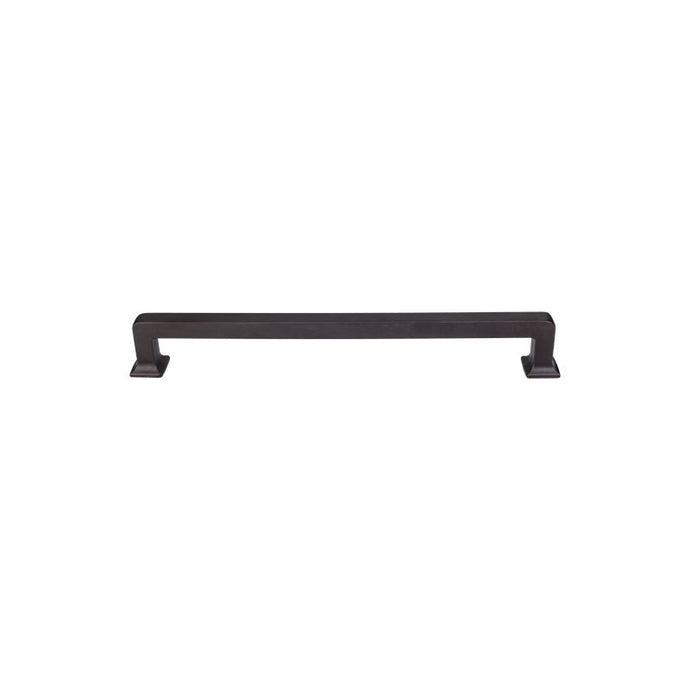 Top Knobs Ascendra Appliance Pull 12