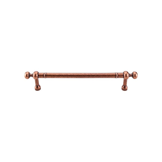 Top Knobs Somerset Weston Appliance Pull 18