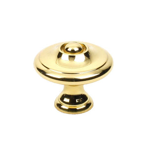 Hartford - Premium Solid Brass