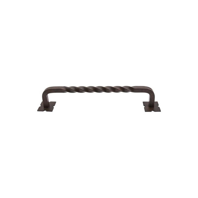 Top Knobs Normandy Twist Appliance Pull 12