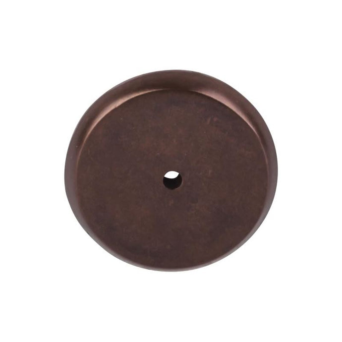 Top Knobs Aspen Round Backplate 1 3/4