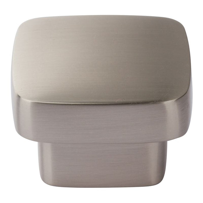Atlas Chunky Square Knob Large
