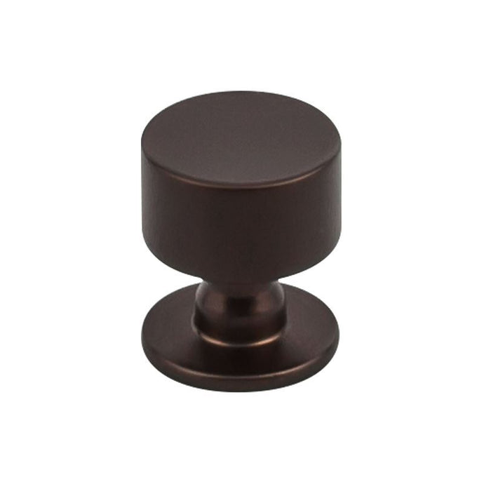 Top Knobs Lily Knob 1 1/8