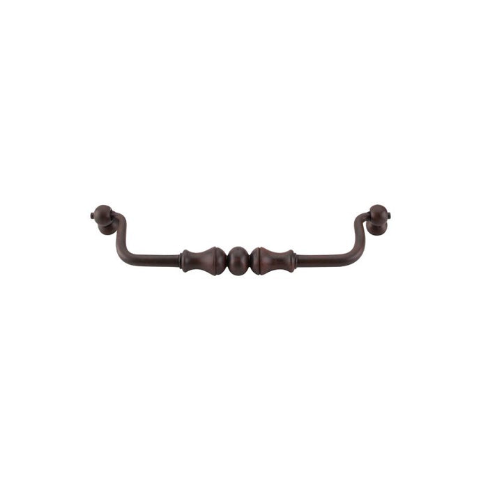Top Knobs Orne Drop Pull 7