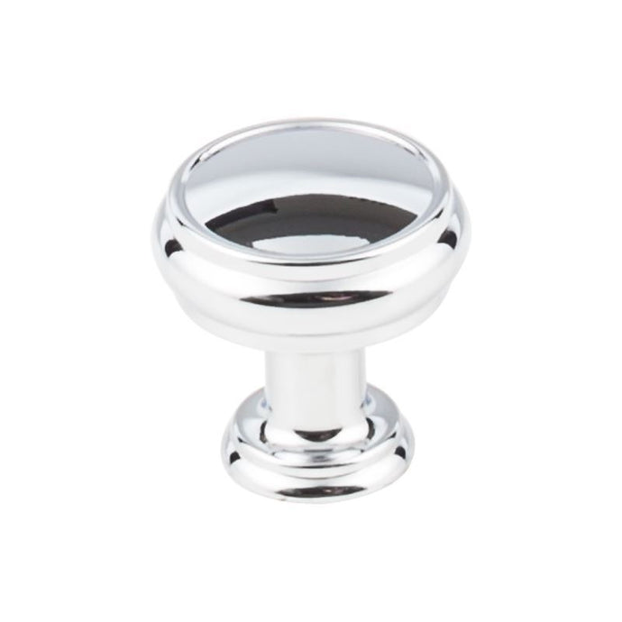 Top Knobs Eden Medium Knob - 1 3/16