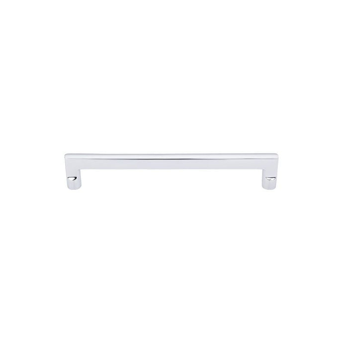 Top Knobs Aspen II Flat Sided Pull 9
