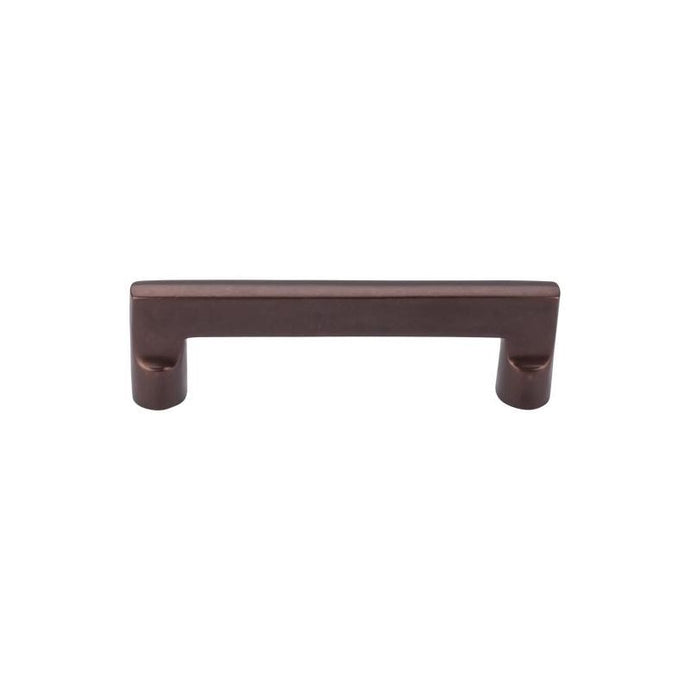 Top Knobs Aspen Flat Sided Pull 4