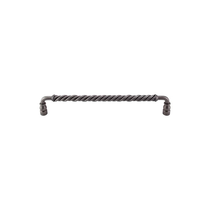 Top Knobs Twisted Bar Pull 12