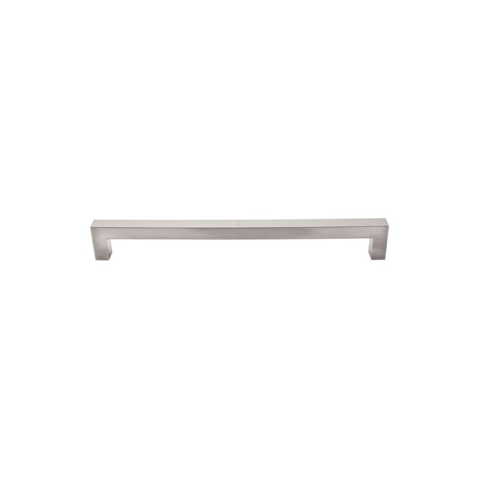 Top Knobs Square Appliance Pull 12