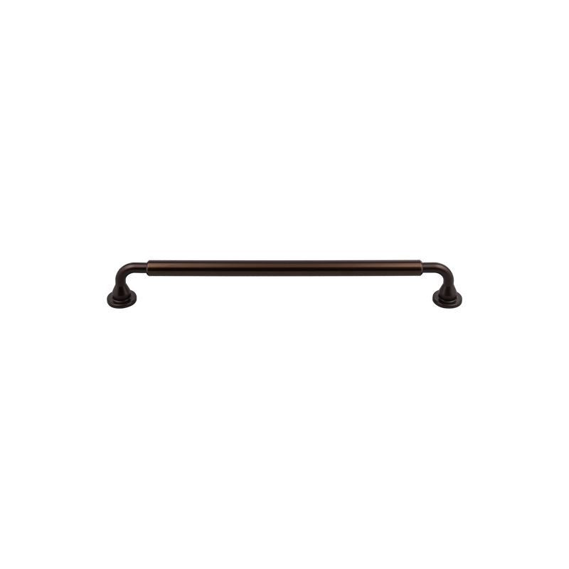Top Knobs Lily Appliance Pull 12