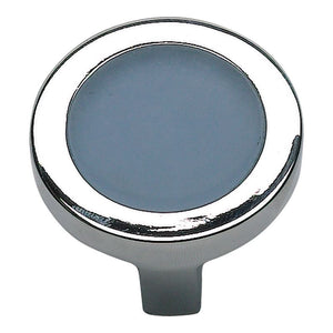 Atlas Spa Blue SquareKnob
