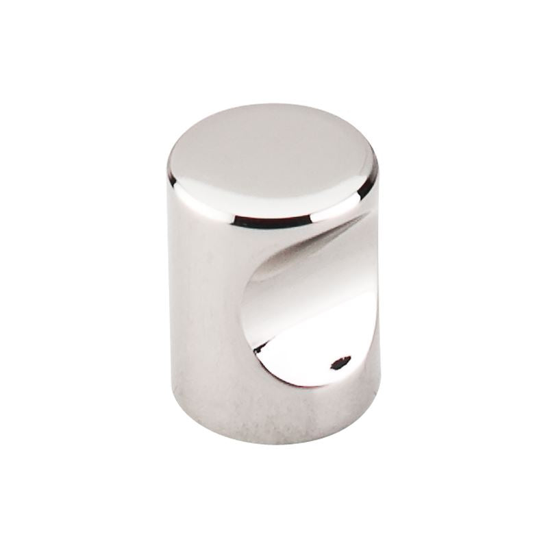 Top Knobs Indent Knob 3/4