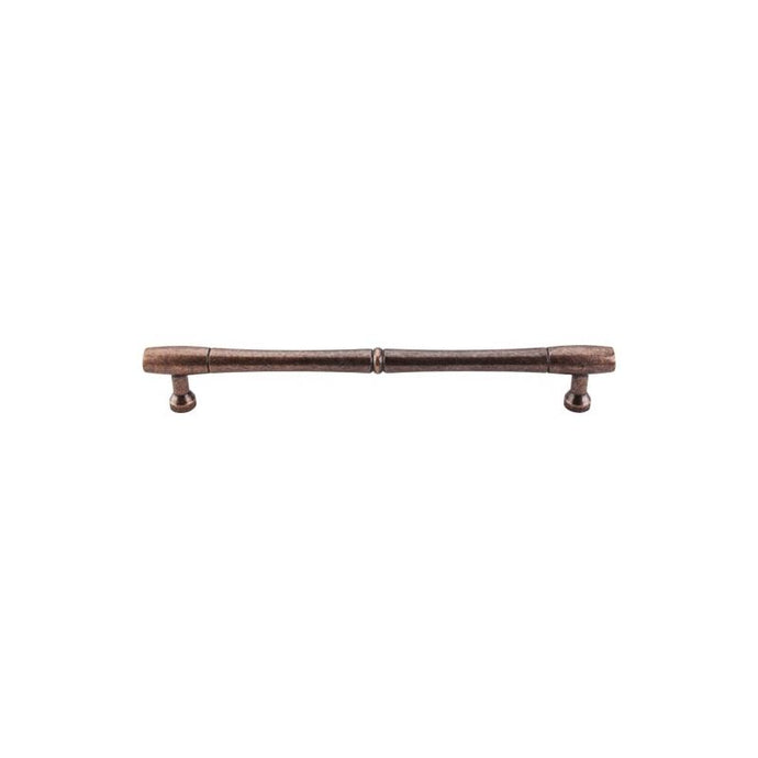 Top Knobs Nouveau Bamboo Appliance Pull 12